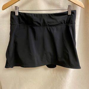 lululemon Play off the Pleats running/tennis skirt